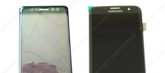 Filtración del Galaxy Note 7 confirma dos aspectos importantes del teléfono