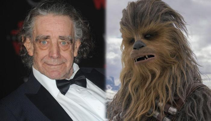 Fallece Peter Mayhew, actor que encarnaba a Chewbacca