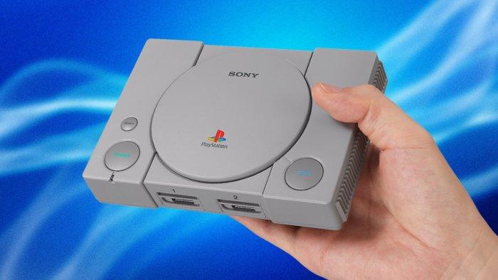 PlayStation Classic ahora se regala con la compra de otra consola
