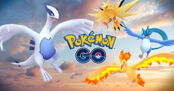 Niantic prepara una gran actualización de Pokémon Go para los usuarios de iPhone