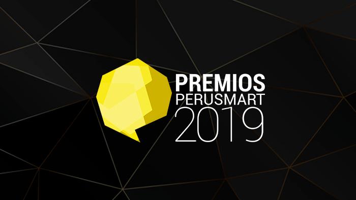 Ganadores de entradas a los Premios Perusmart 2019 y Galaxy Fit e