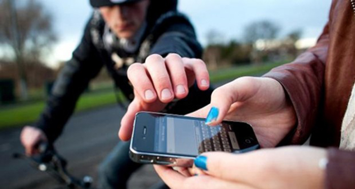 Ministerio del Interior propone radical medida para acabar con robo de celulares