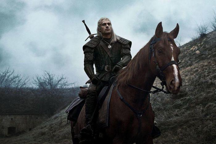 Netflix confirma segura temporada de The Witcher