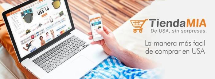 NP – TiendaMia.com: consumidor peruano gasta USD 120 en promedio en compras por internet
