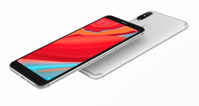 Xiaomi Redmi S2: el gama media con inteligencia artificial
