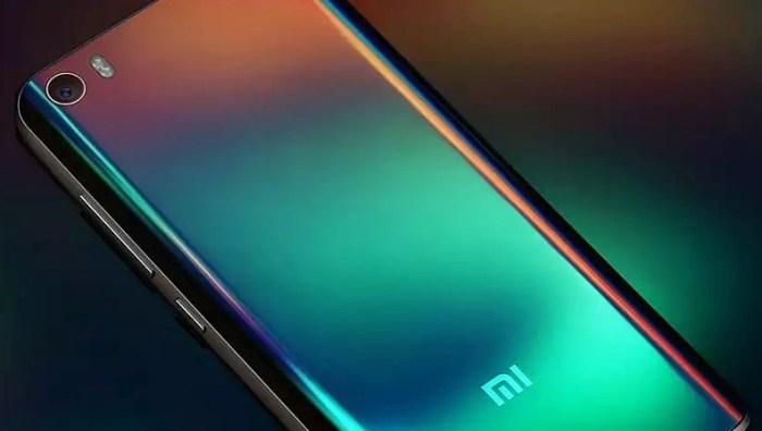 Filtraciones de Xiaomi Mi 7 confirman que se parecerá mucho al Galaxy S9