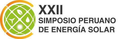 XXII Simposio Peruano de Energía Solar