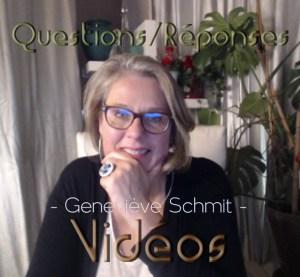 Questions sur les pervers narcissiques et réponses en vidéos - Geneviève Schmit - https://www.pervers-narcissiques.fr
