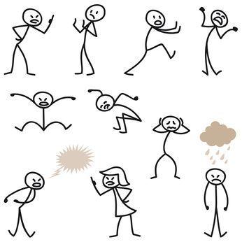 Konfliktmanagement: Was tun, wenn's knallt??