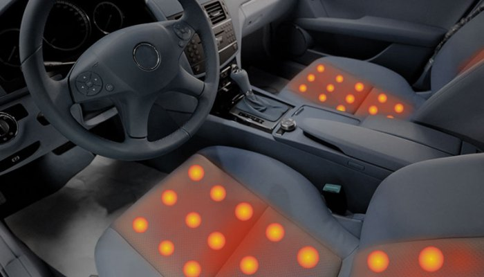 Image result for What You Must Learn About Heated Seats