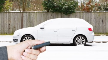 A Remote Start from Perzan Auto Radio Is Better than the Competition's