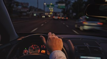 Safer Nighttime Driving Tips