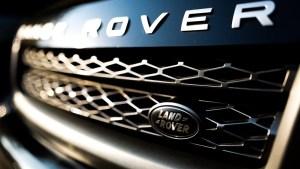 Land Rover Upgrades