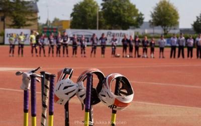 Karsintasarja käytössä naisten Superpesiksessä kaudella 2021