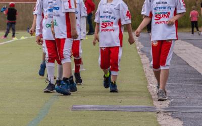 Juniorijoukkueiden harjoitukset peruttu 31.3.2021 asti