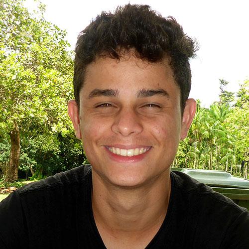 David do Nascimento Oliveira