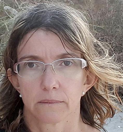 Kátia Cristina de Araújo Silva