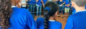 PET in Schools: <br>Virgílio Libonati