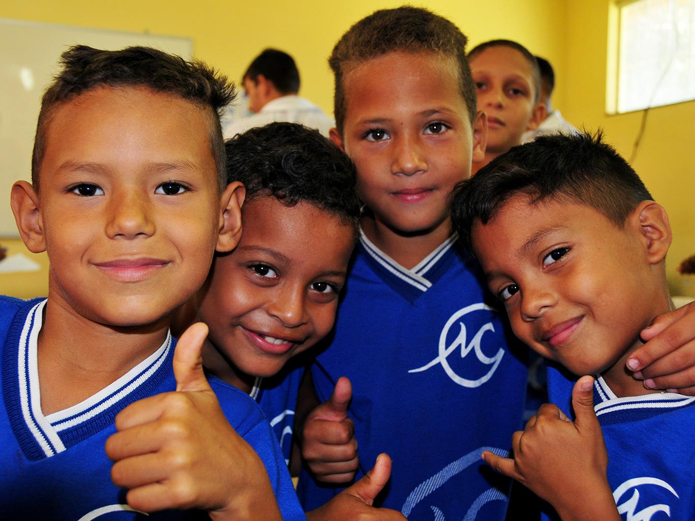 PET nas Escolas: <br>Profa. M. Conceição – Cotijuba
