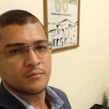 Jonas Elias Castro da Rocha