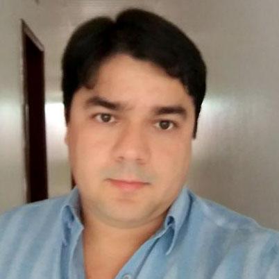 Marcos Ferreira Brabo