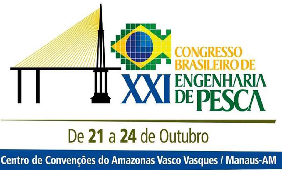 XXI Brazilian Congress of Fisheries Engineering