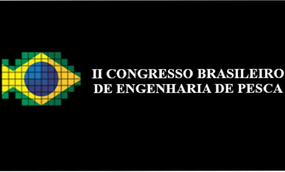II Congreso Brasileño de Ingeniería Pesquera