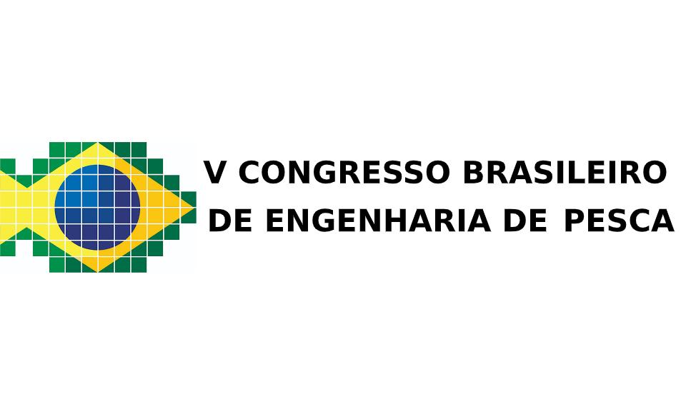 V Congreso Brasileño de Ingeniería Pesquera