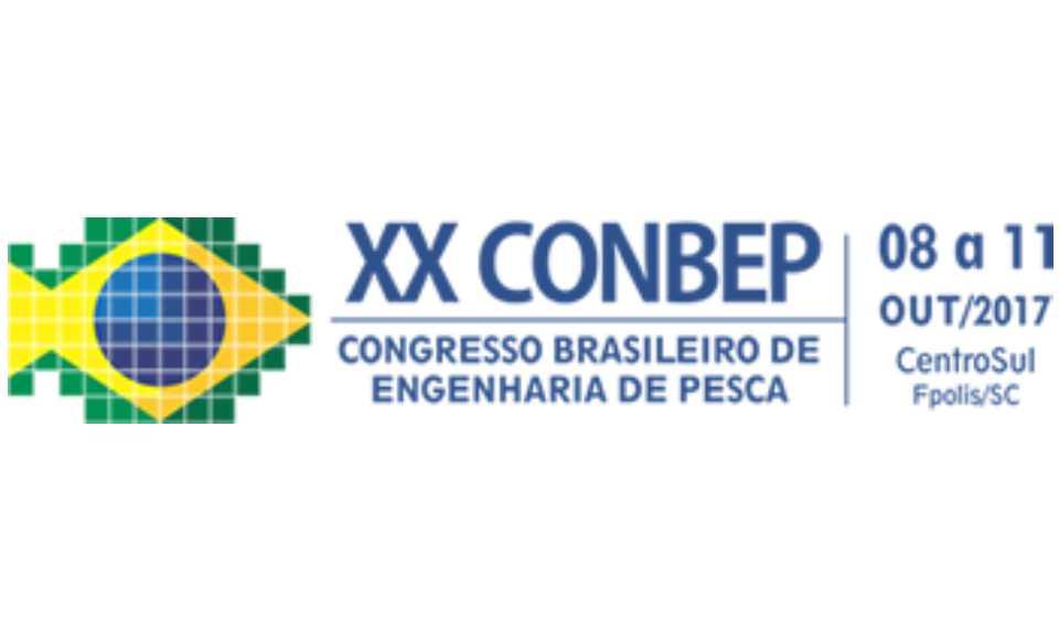 XX Congreso Brasileño de Ingeniería Pesquera
