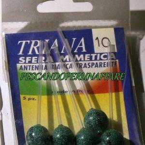 TRIANA CLIPPER high modulus carbon fibre