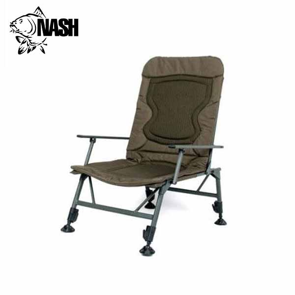 nash fishing chair accessories wooden high tray cover t4343 knx armchair fittings carp