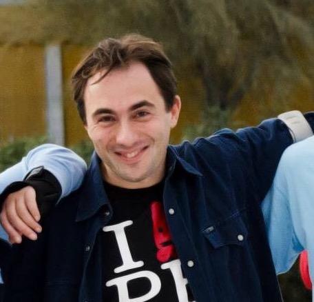 Stefano Innamorati