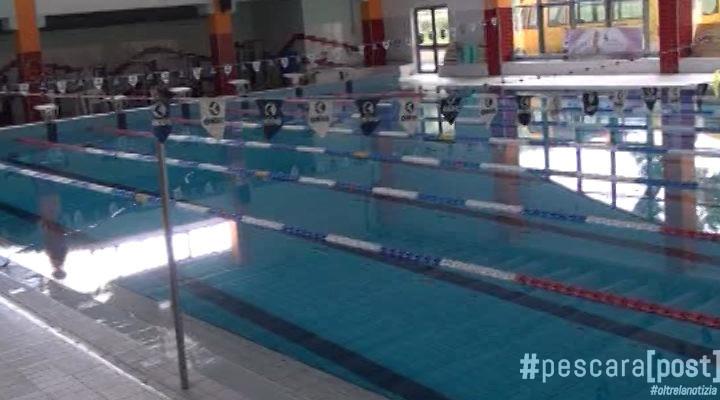 San Giovanni Teatino la piscina cerca istruttori di nuoto