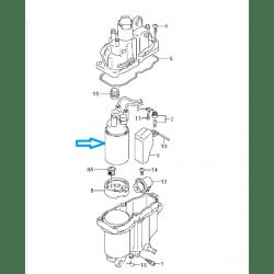 Pompe à essence électrique hors bord Suzuki DF70 à DF140
