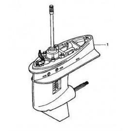 Pochettes de joints d'embase pour moteur hors bord Honda