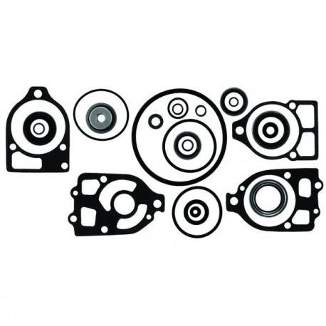 Pochette basse joints d'embase Mercruiser R/MR Alpha one
