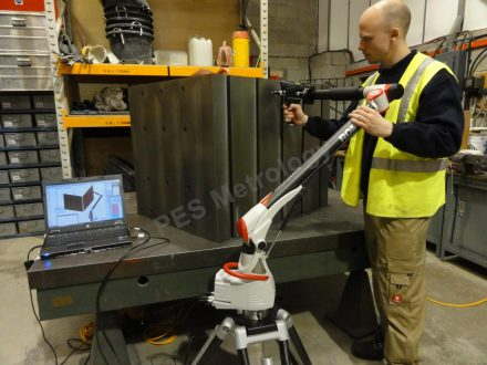 PES Metrology - Inspection Services