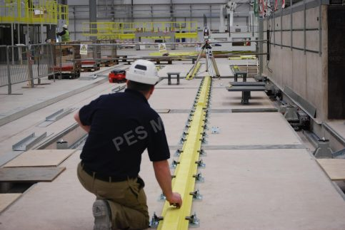 PES Metrology - Alignment Services