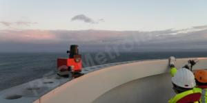 PES Metrology - Offshore Alignment