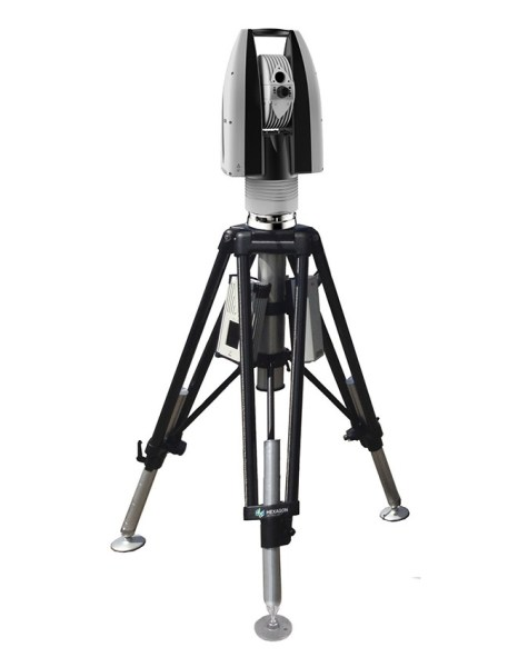 Hire The Leica AT960 Laser Tracker | PES Metrology