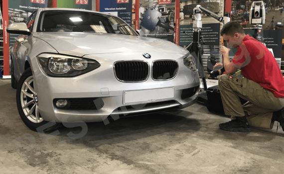 PES - Automotive Measurement Scanning (3)