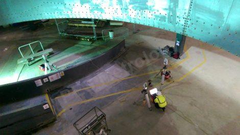 PES Metrology - Precision measurement