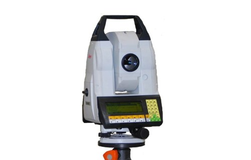 Hire the TDA5005 with PES Metrology