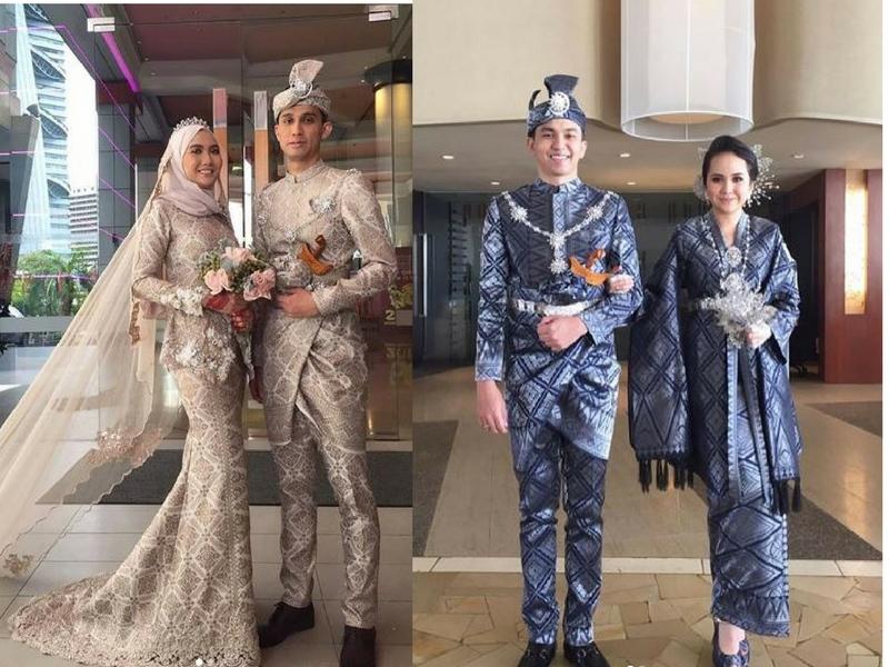 Pesona Pengantin  Momen Perkahwinan Bermula Di Sini