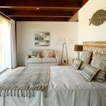 Apartamentos beach villas tróia - quarto 1