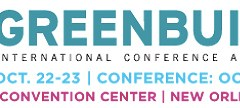 GREENBUILD INTERNATIONAL CONFERENCE AND EXPO