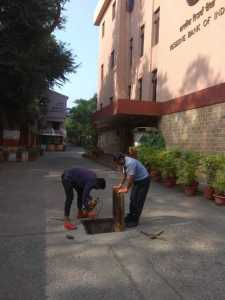 Pest Control Services for Bank in Nagpur