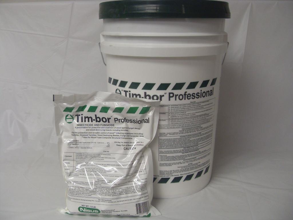 Timbor Home Ltd
