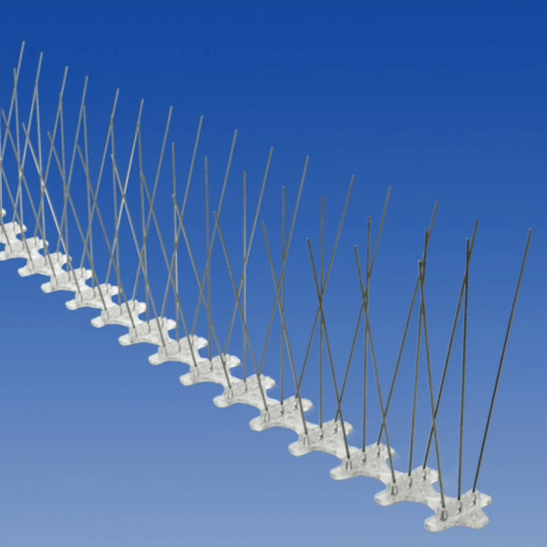 Bird Spikes for pigeons and other birds