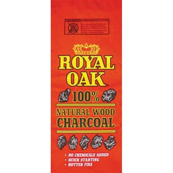 Royal Oak 100 All Natural Hardwood Lump Charcoal Small